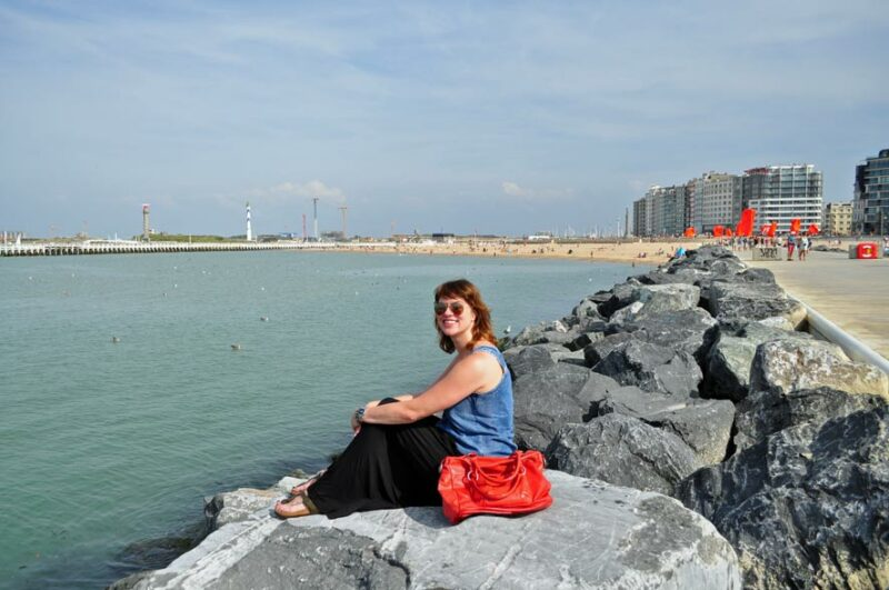 TRAVEL: Oostende diary I