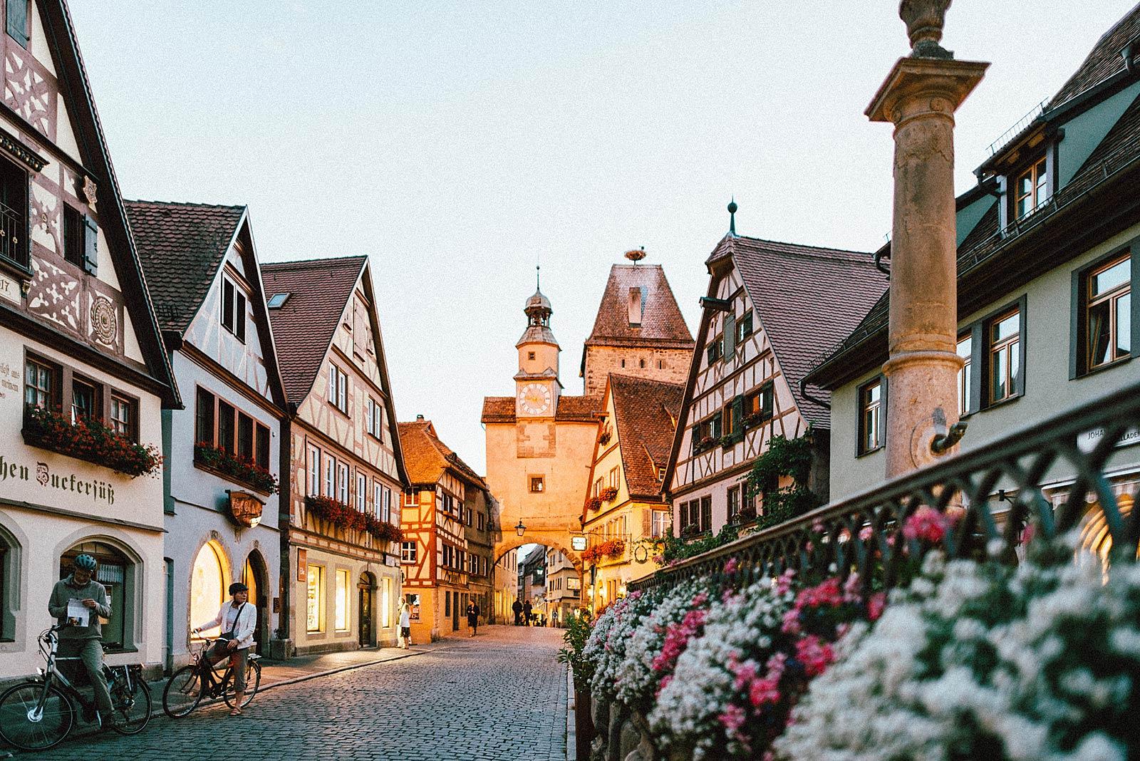 De 100 mooiste Duitse bestemmingen van 2015