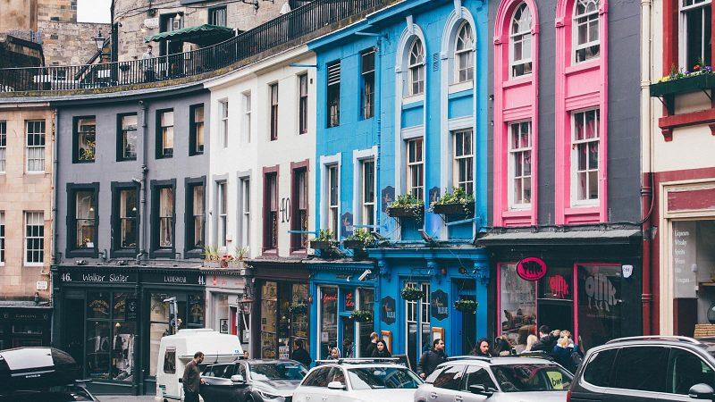 Edinburgh: 5 insider tips voor de Schotse hoofdstad