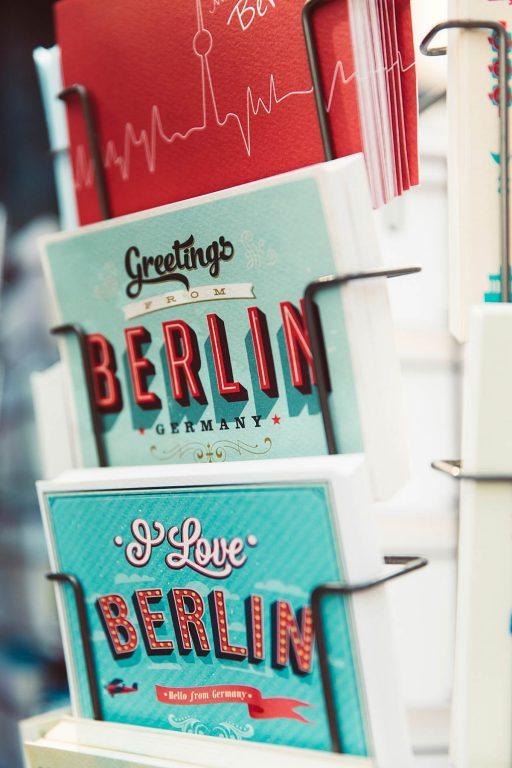 Groeten uit Berlijn // De 100 mooiste Duitse bestemmingen