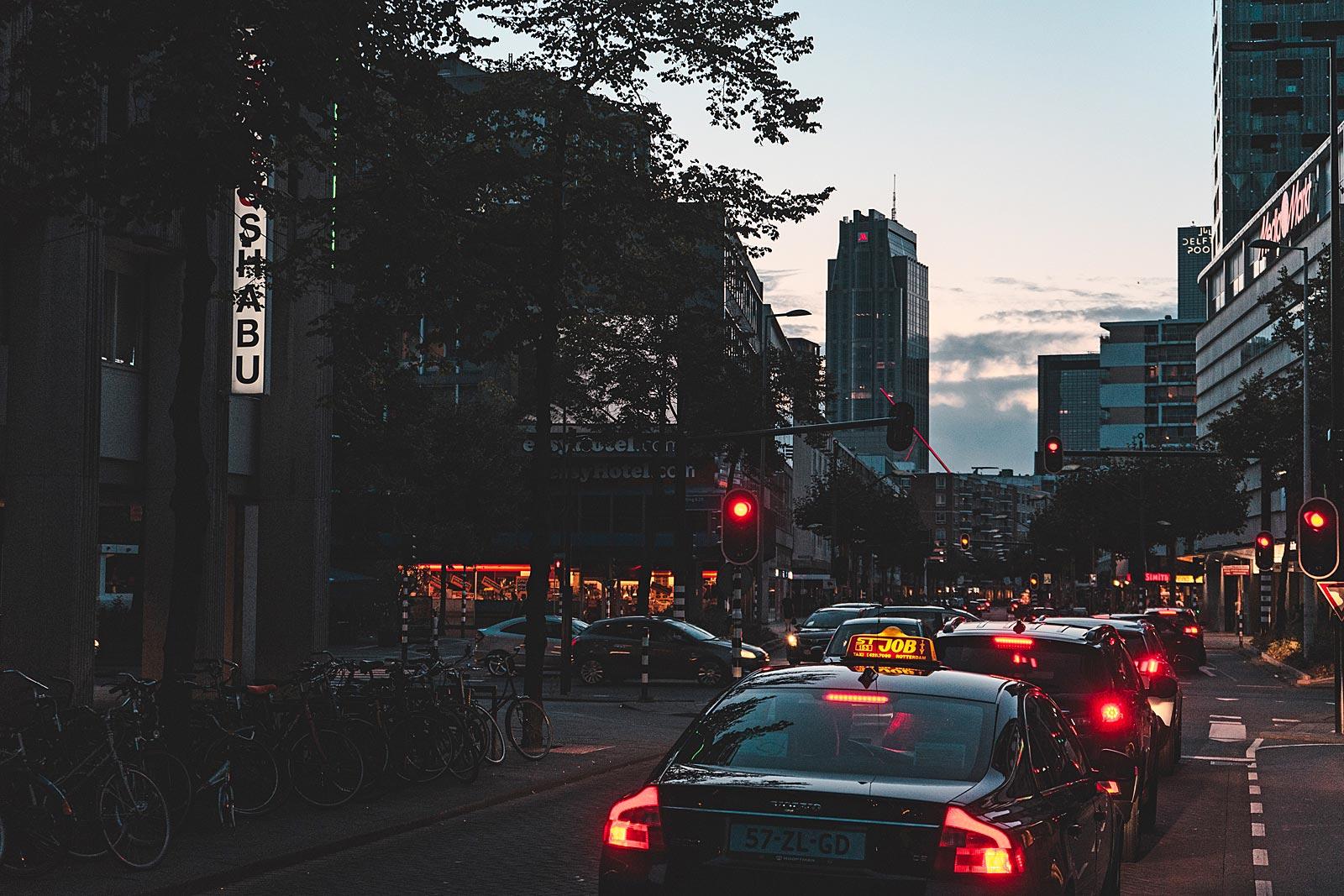 5 redenen waarom Rotterdam dé food hotspot van Nederland is