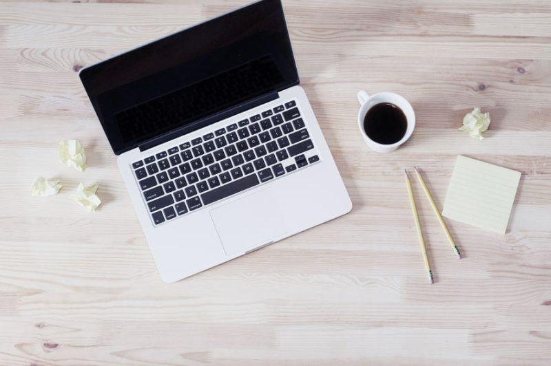 #Blogpraat: 5 handige websites over bloggen blog