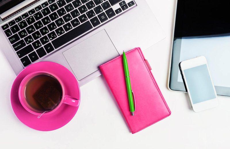 Blogpraat: handige artikelen over bloggen