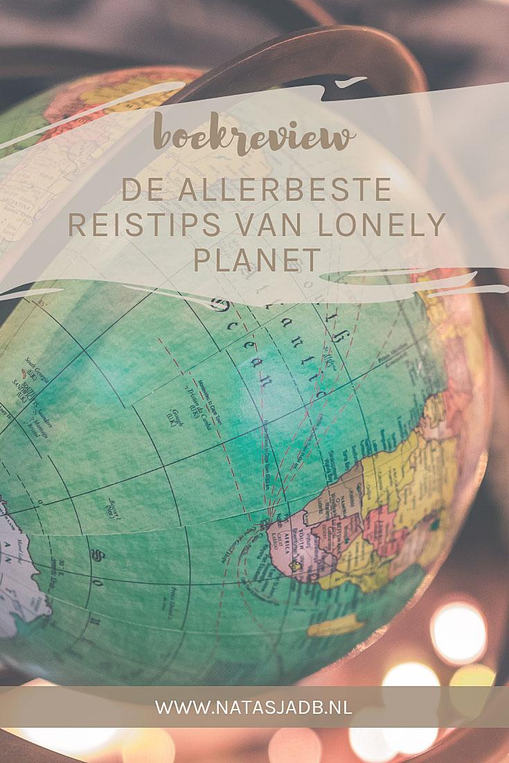 BOEK: De allerbeste reistips van Lonely Planet