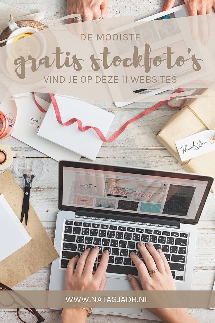 Gratis stockfoto's nodig? Op deze websites vind je de mooiste! #blogpraat