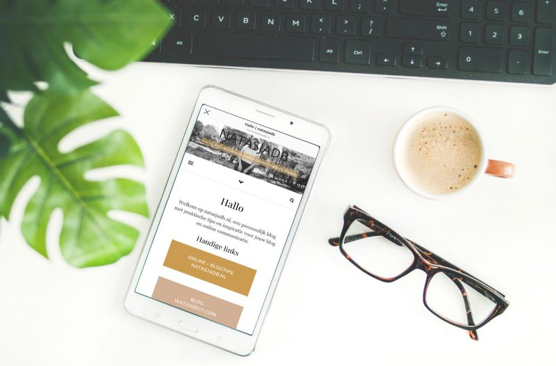 Waarom ik Linktree niet meer gebruik en hoe je snel en simpel zelf een alternatief maakt