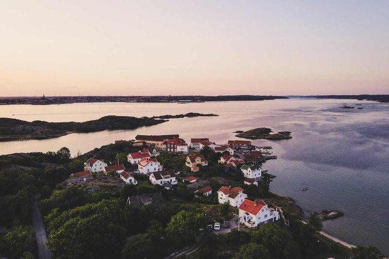 Zweden (via Unsplash)
